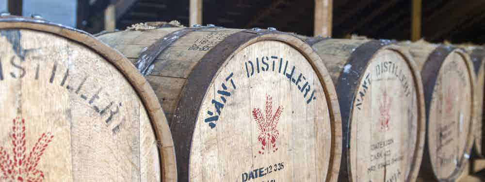 Discovering The Whisky Distilleries Of Tasmania