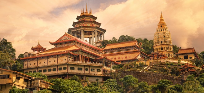 Luxury Adventure Holidays in Southeast Asia