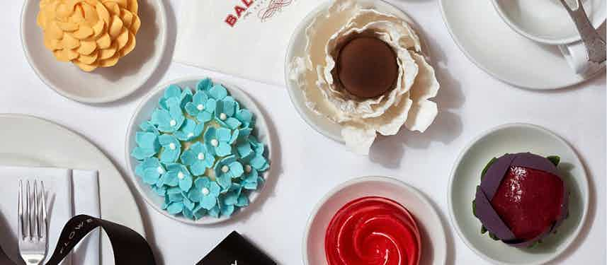 3 New Afternoon Teas In London