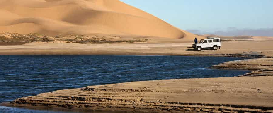 4WD Adventure in Namibia