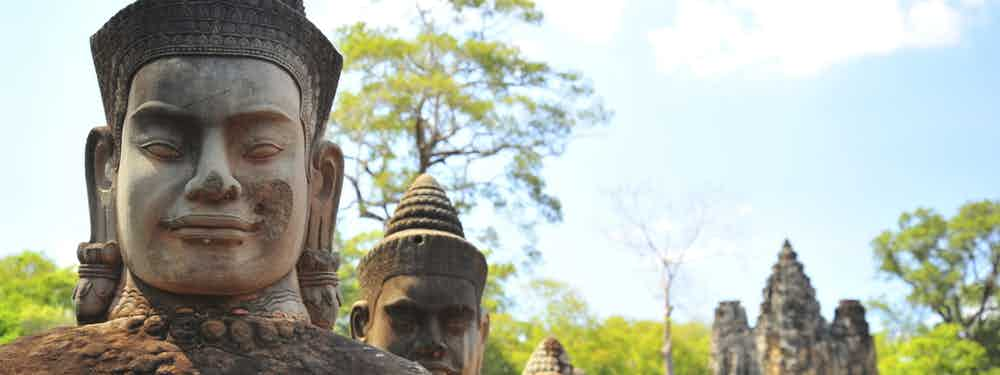 Bill Bensley's Guide To Siem Reap