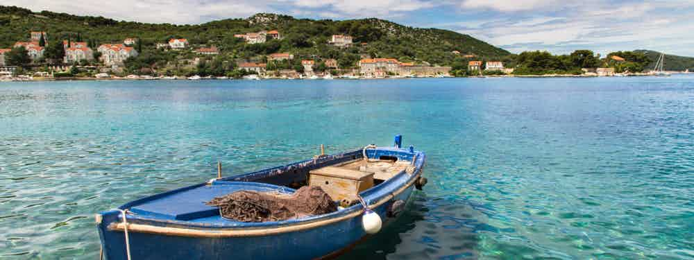 Croatia's Secret Seafood Restaurants