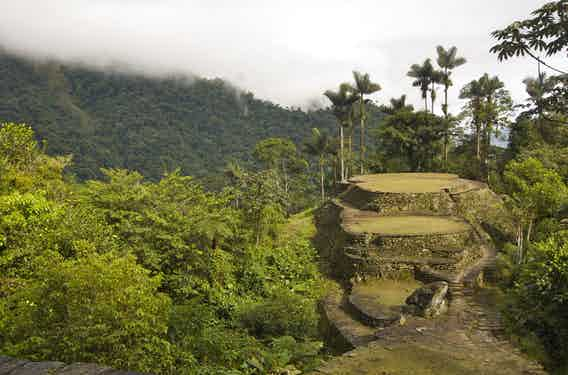 Destinations_Colombia_Tayrona_Ciudad-Perdida_iStock_000012879312_Large