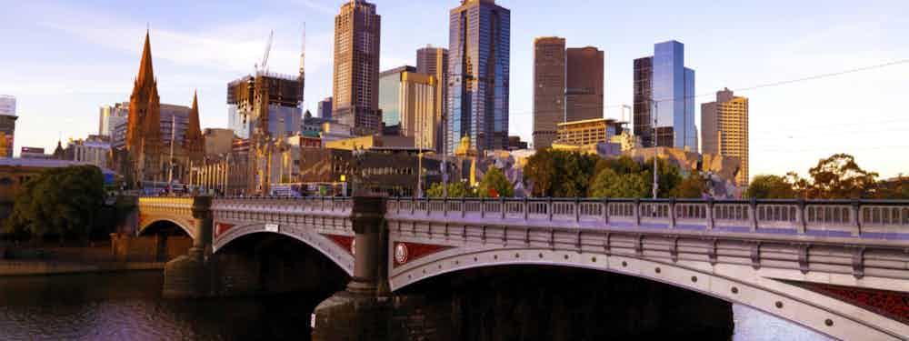 Melbourne's Hottest Boutiques