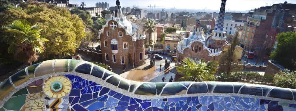 Most Instagrammable Spots In Barcelona
