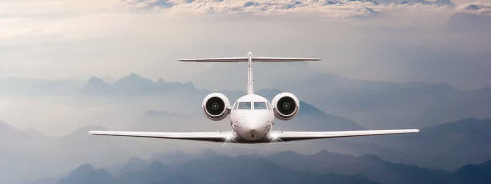 MOST LUXURIOUS PRIVATE JET TOURS