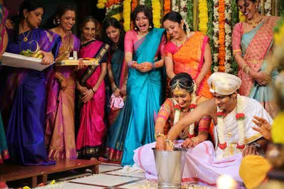Namrata-and-Nitin-bangalore