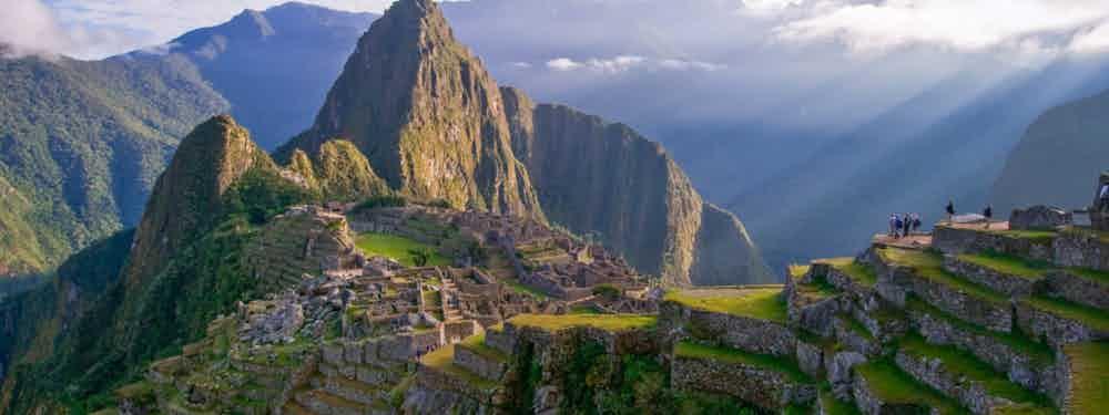 PERU THROUGH A PHOTOGRAPHER'S EYES