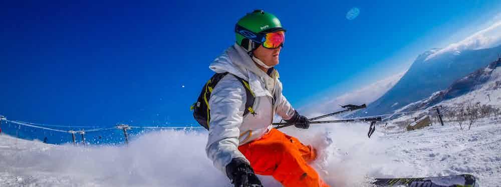 Skier's Guide to Niseko