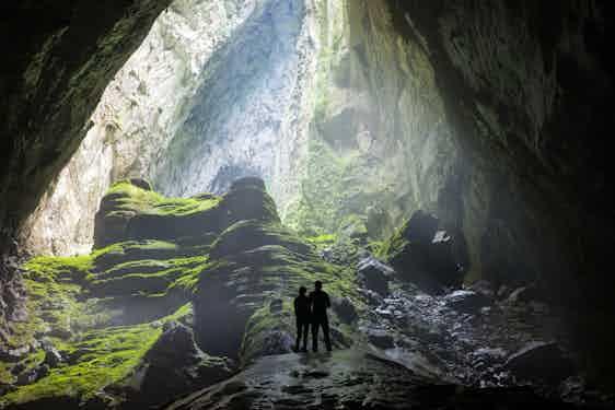 Son Doong Caves Vietnam