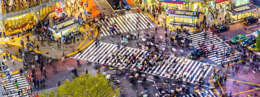 Tokyo 2020: The Futuristic Olympics