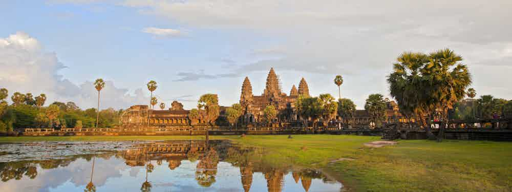 Top Ten Things to Do in Cambodia with Kids