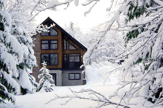 World's Best Ski Lodges by Lightfoot Travel