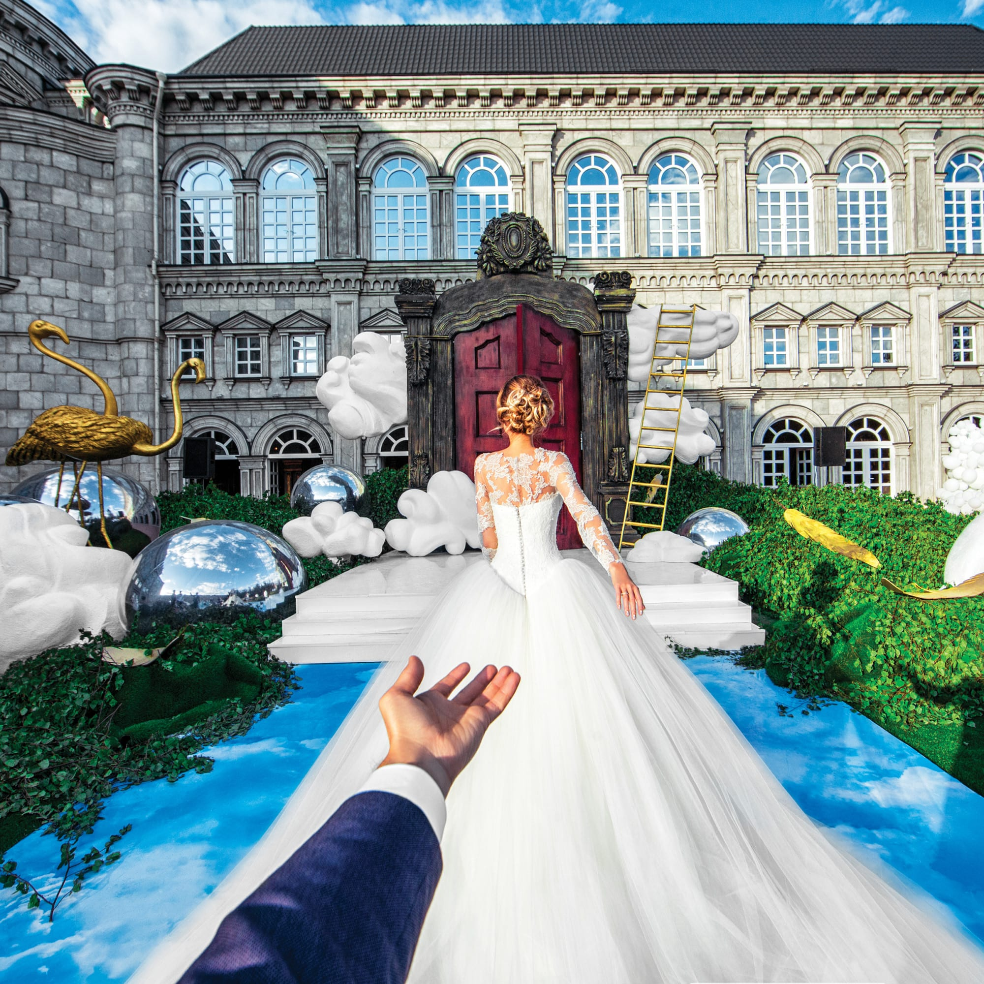 1.Moscow.Wedding