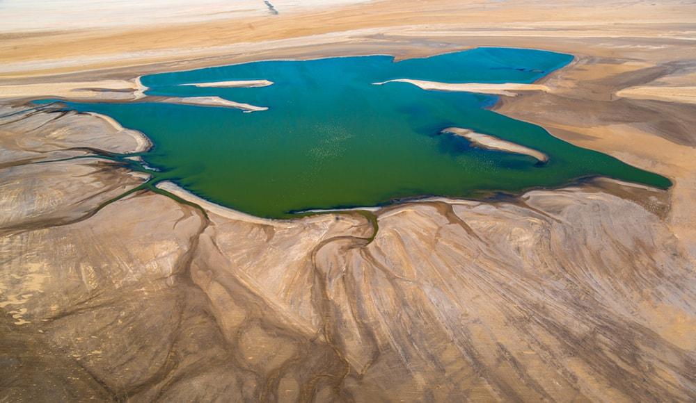 Namib Desert editorial only