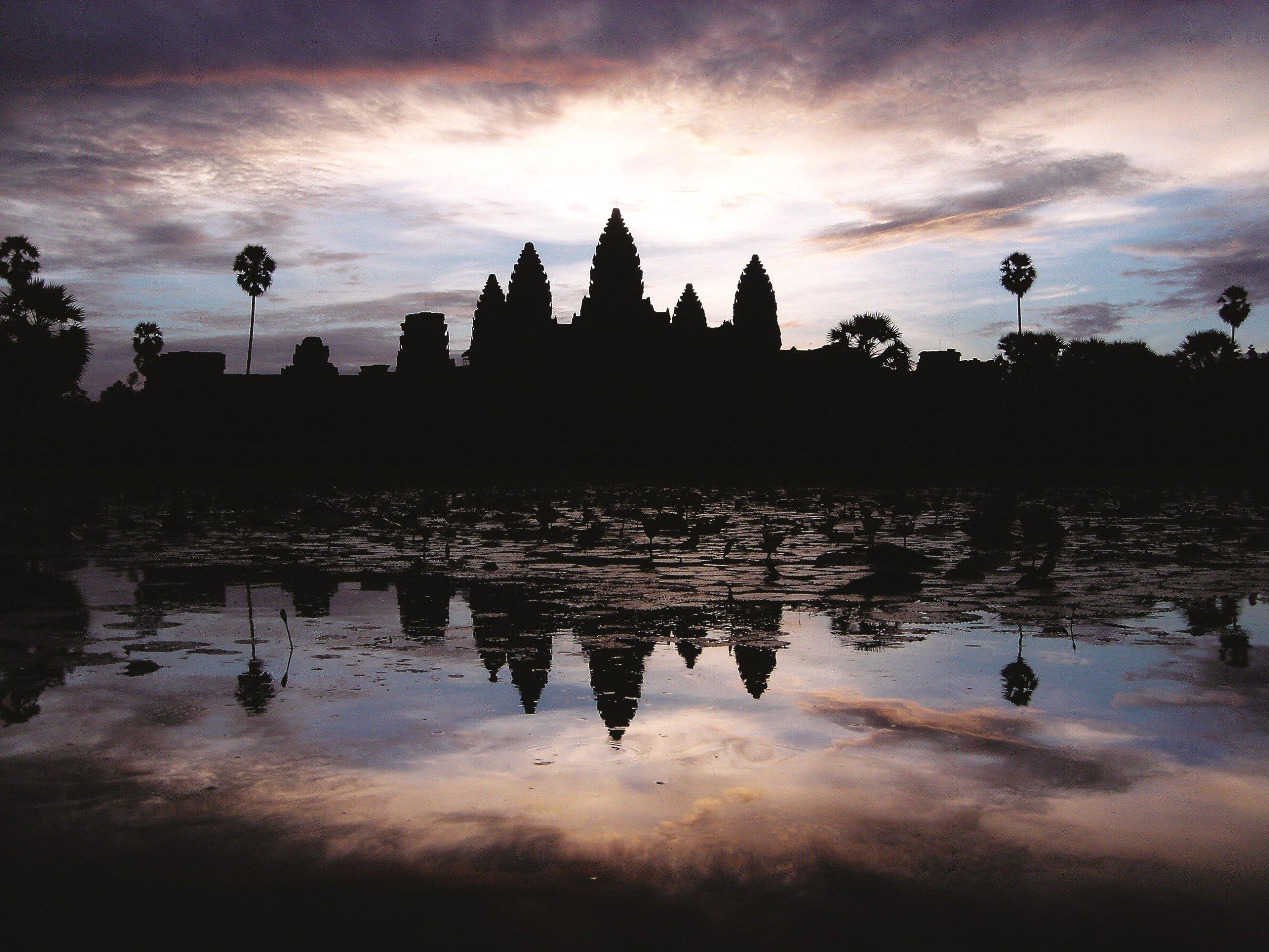 Bill Bensley's Guide To Siem Reap