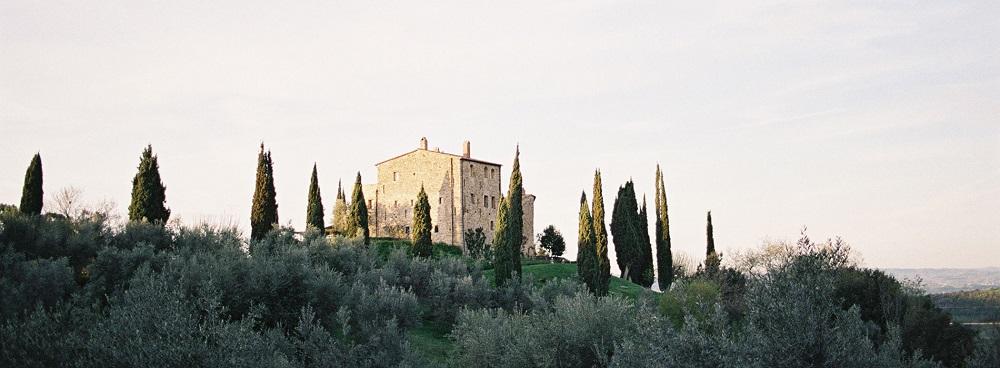 Castello di Vacarello