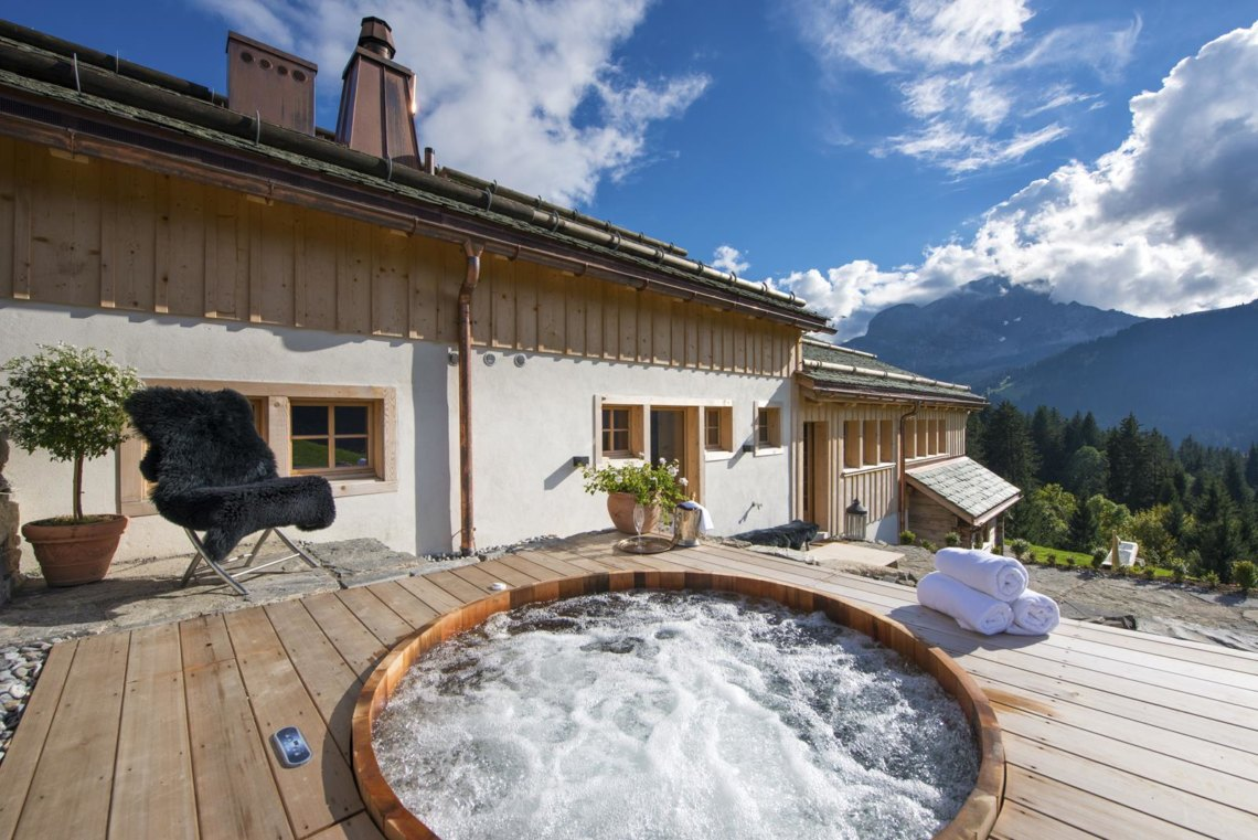 World's Best Chalets
