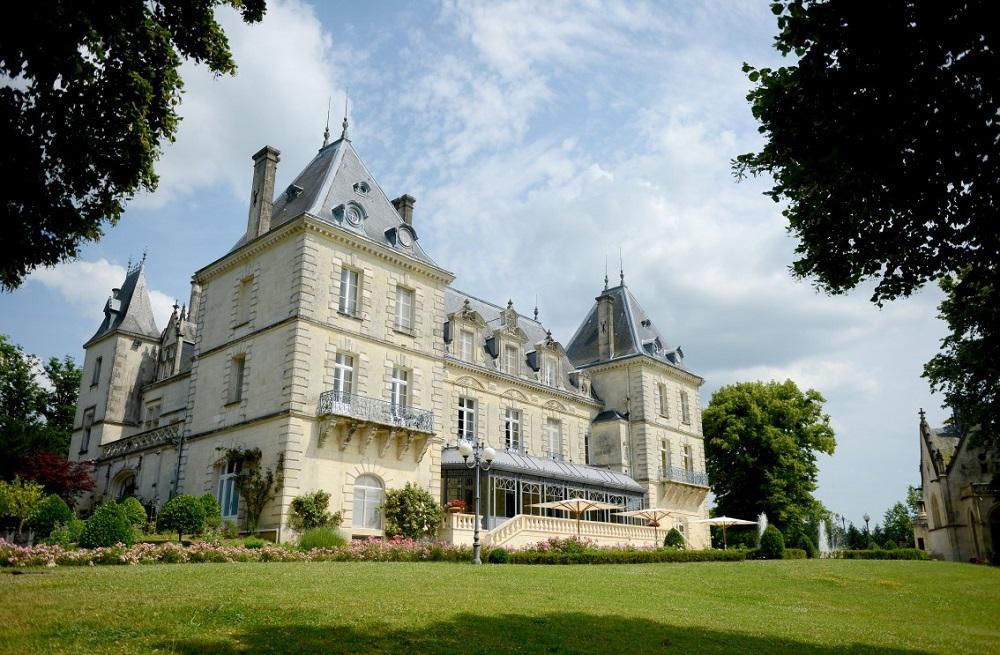 Chateau Mirambeau