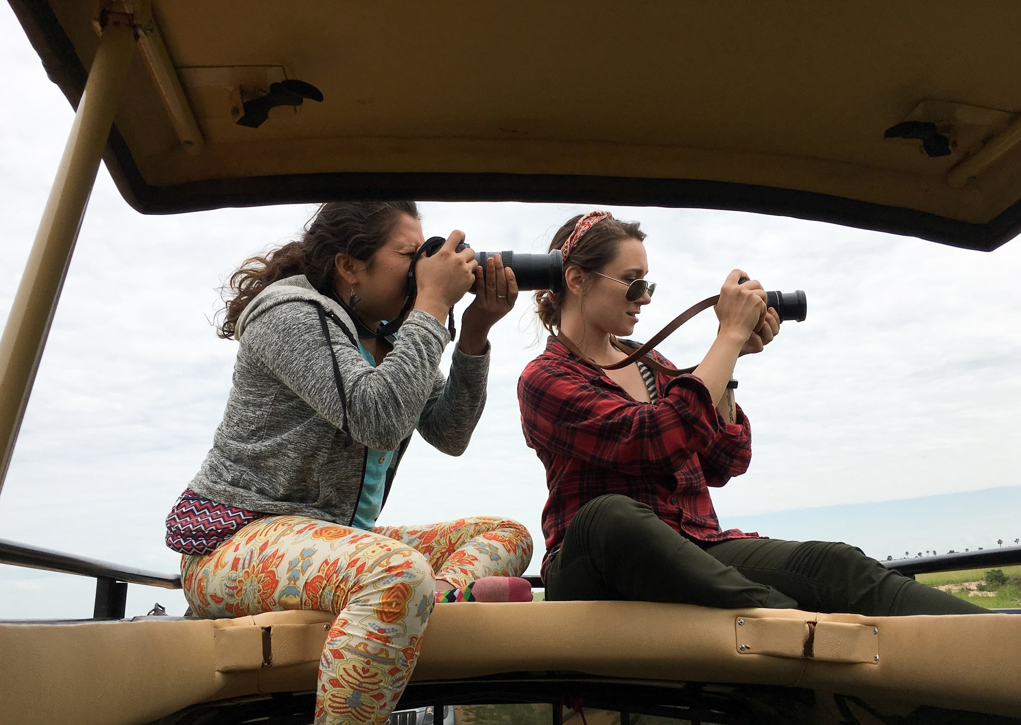 Rosa-and-Kate-on-safari-low-res