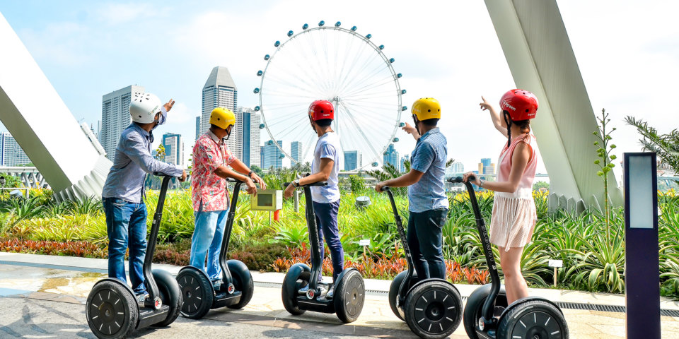 Amazing Things To Do In Singapore