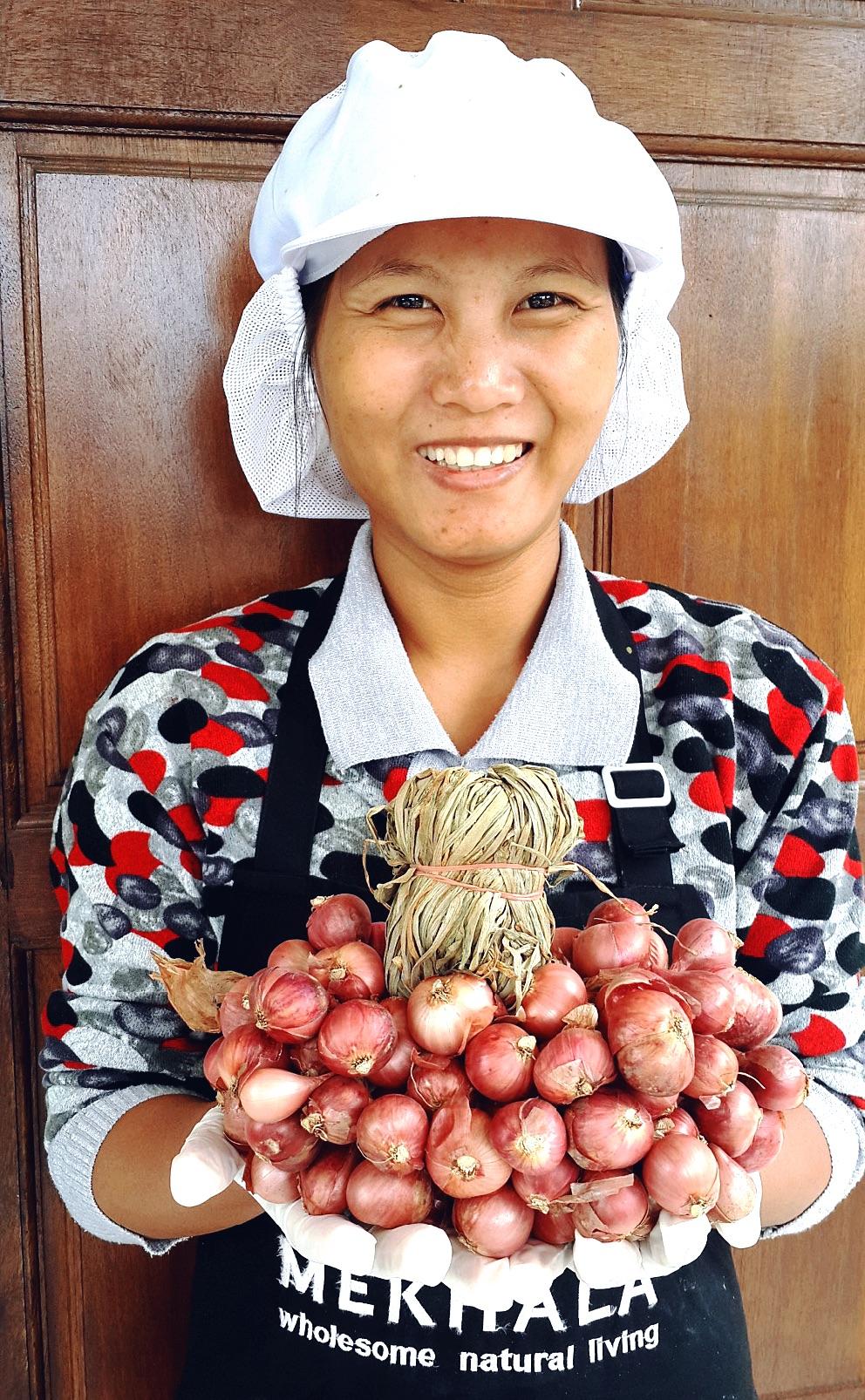 Health Food Company Helping Women