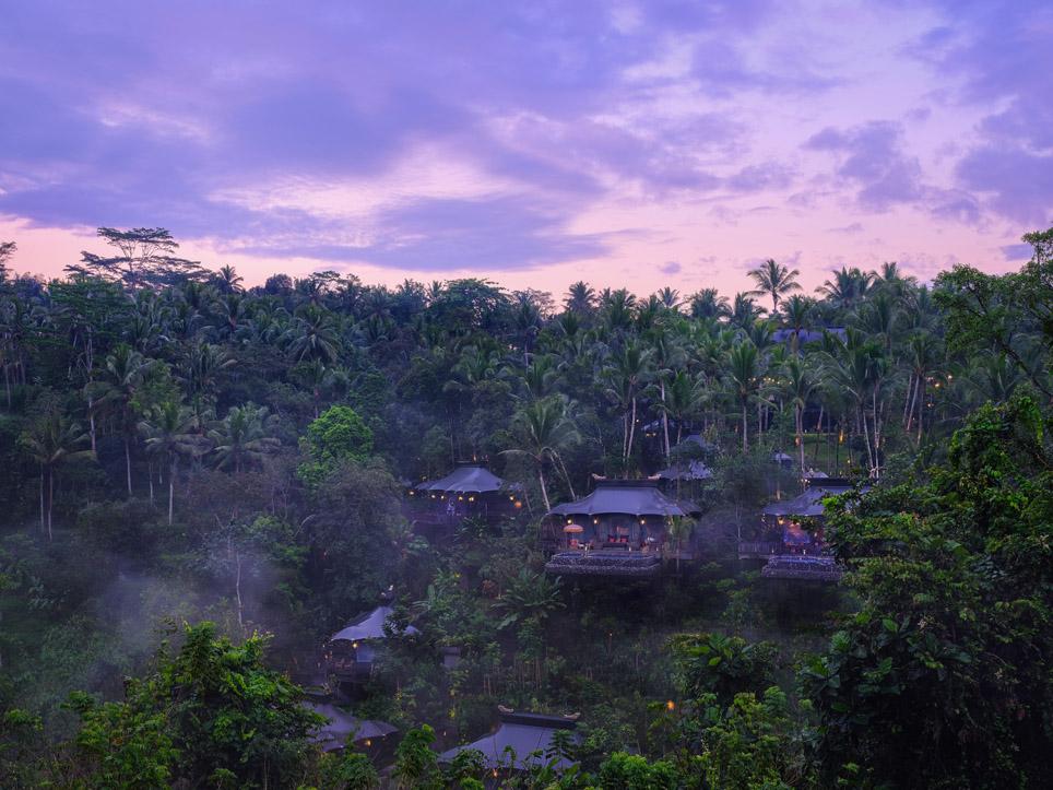 Capella Bali
