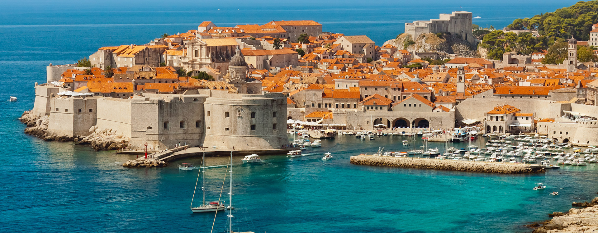 Croatia_Dubrovnik