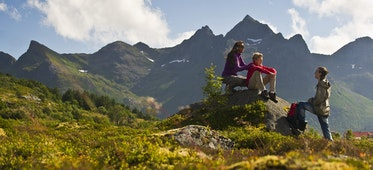 Luxury Family Holidays in Norway
