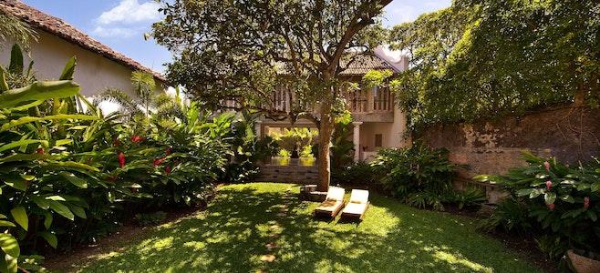 Luxury Villas in Sri Lanka | Lightfoot Travel