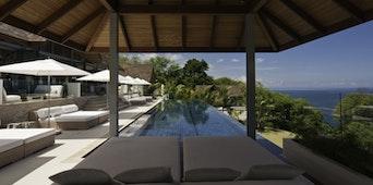 Samujana Villa in Koh Samui