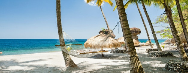 Anse Chastanet_Beach Resort