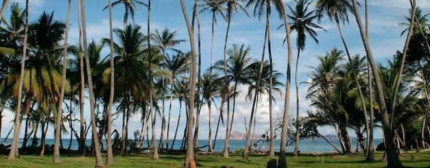 Bequia Beach Hotel_The beach