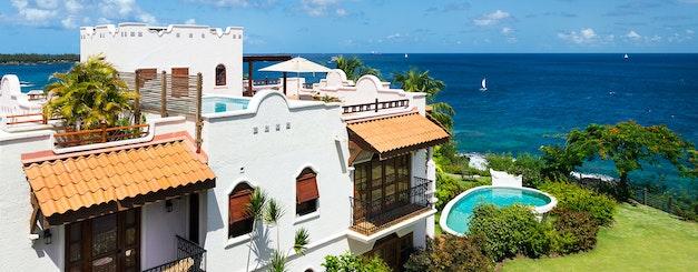 Cap Maison_Oceanview Villa