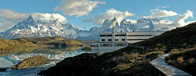 Chile_Explora Patagonia_Exterior