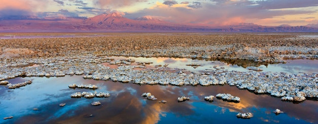Chile_Salar de Atacama