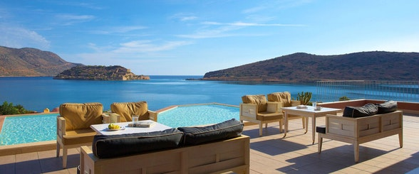 Crete Family Exclusive Offers