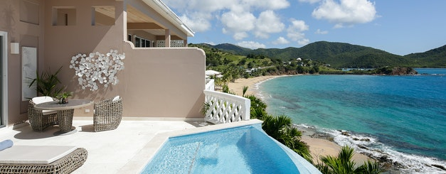 Curtain Bluff_View from the Suite