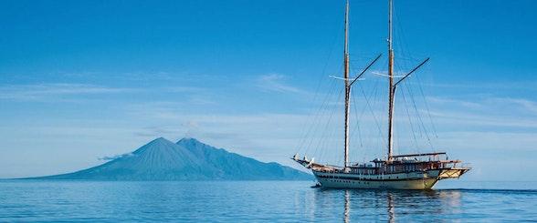 Lamima_Yacht, Exterior