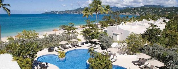 Spice Island Resort_View