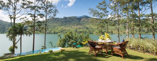 Sri Lanka_Hill Country