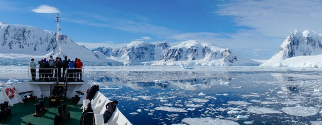 World Explorer_Antarctica
