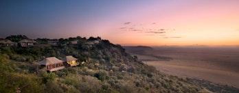Angama Mara_Exterior View