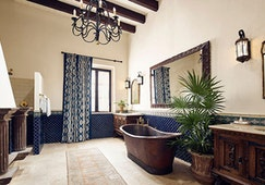 Belmond Casa de Sierra Nevada_Bathroom