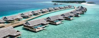 Joali Maldives_Aerial View