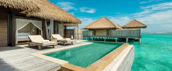 Maldives | COMO Maalifushi