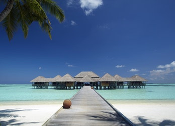 Maldives | Gili Lankanfushi