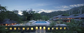 The Datai Langkawi_Exterior View